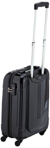 Swissgear valigetta, 54 cm, 38 L, nero (Nero) - 2045837 nero