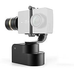 YI Gimbal Stabilisator 3-Achsen geeignet für YI 4K & 4K Plus Action Kamera
