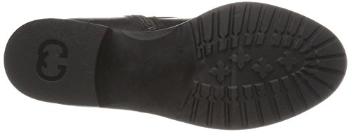 Di Gerry 100 Calla Colore il Weber Stivali Donna 01 Convenzionale Nero TBRwTUq
