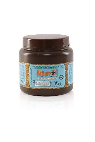 2. Doctor cabello - Mascarilla capilar con aceite de argán marroquí 100% orgánico