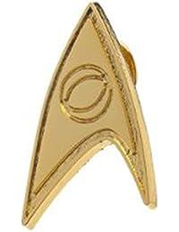 Star Trek Pin Science de solapa