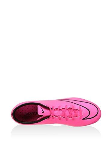 Nike Mercurial Veloce II Ag-R, Scarpe sportive, Uomo Rosa