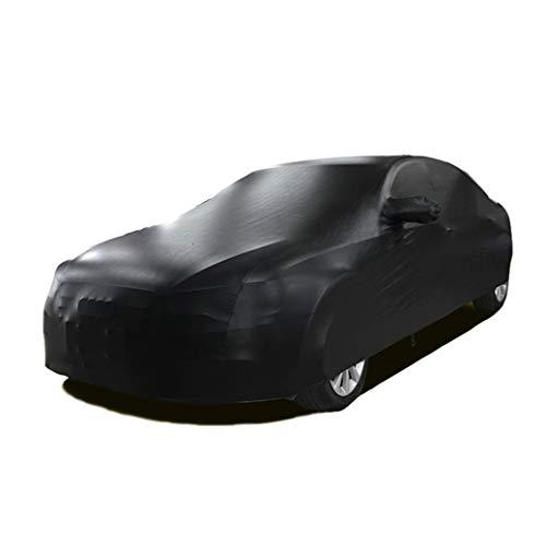 Preisvergleich Produktbild LALAWO Chezhao benutzerdefinierte Version pu-Leder Stretch Kleidung dreidimensionalen schneiden im freien wasserdicht (Keller,  autoshow,  autohändler) gewidmet (für McLaren Serie) (Farbe : Blau)