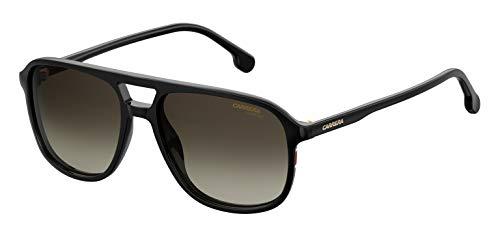 Carrera Herren 173/S Sonnenbrille, Mehrfarbig (Black), 56