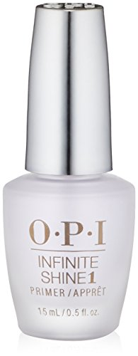 OPI Infinite Shine nail polish, Primer Base Coat, 15 ml