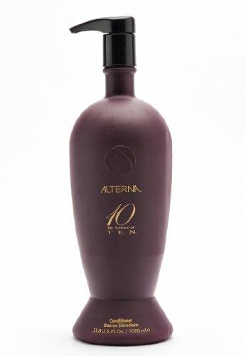 Alterna 10 The Science of TEN Conditioner,