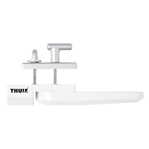 Thule 307339 Inside Out Lock Blanc
