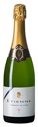 Bouvet Ladubay Etienne Crémant de Loire brut (0,75 L Flaschen)