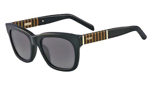 FENDI Damen Sonnenbrille & GRATIS Fall FS 5351 001