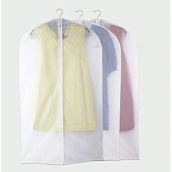 Dosige 1 Stück Kleidersäcke Kleiderschutzhülle Waschbar