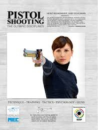 Pistol Shooting: The Olympic Disciplines -