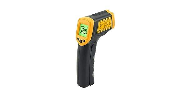 ~ Etekcity Lasergrip 1080 senza contatto digitale Termometro a infrarossi IR Laser
