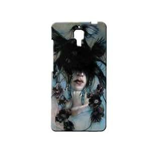 G-STAR Designer3D Printed Back case cover for Oneplus 3 (1+3) - G6285