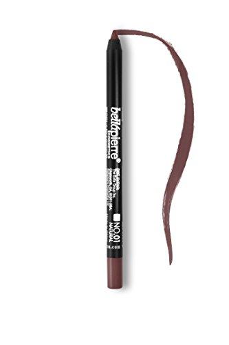 Bellapierre Cosmetics Crayon Contour des Lèvres Natural
