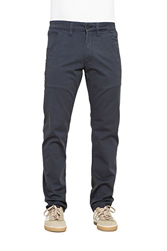 REELL Flex Tapered Chino, Navy 30/32 Artikel-Nr.1110-004 - 01-001