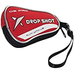 Drop Shot DS Monedero, Color Rojo