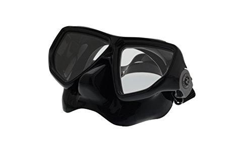 Aqua Lung CH5 OYSTER LX schwarz