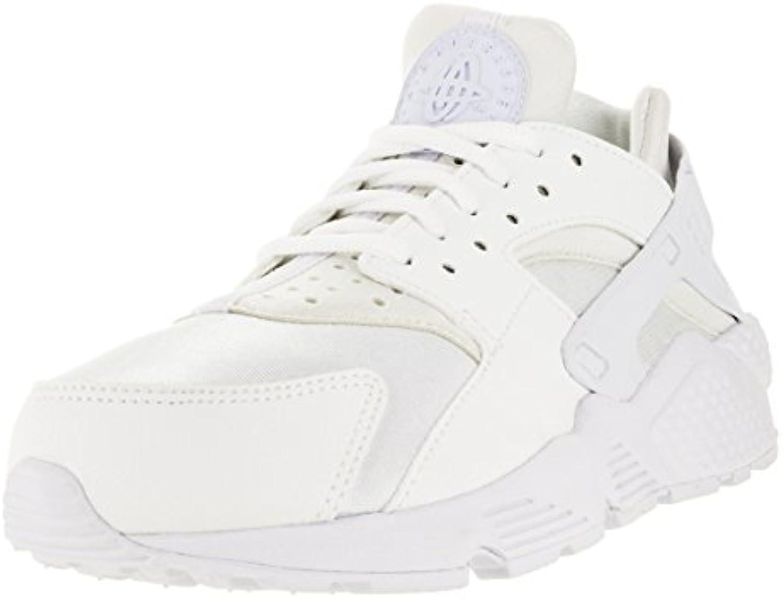Nike Wmns Air Huarache Run, Scarpe da Ginnastica Basse Donna Donna Donna | Consegna Immediata  ec2b1f