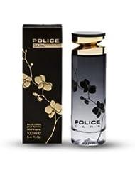Police, Dark, eau de toilette en flacon vaporisateur pour femme 100ml