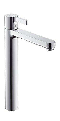 Hansgrohe - Einhebel-Waschtischmischer, ohne Ablaufgarnitur, ComfortZone 260, Chrom, Serie Metris S