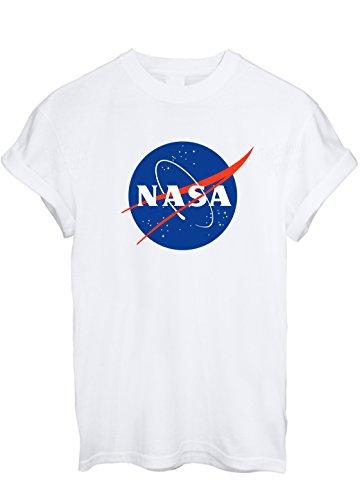 National Aeronautics and Space Administration - Nasa Logo T Shirt