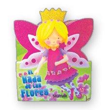 El hada de las flores/The flower fairy (Todo Hadas/All Fairies)