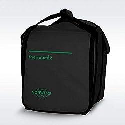 Original Vorwerk Thermomix TM5 TM 5 TM31 TM 31 Sac avec compartiment pour Varoma Sac de voyage