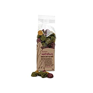 Rosewood Herb-n-Veg Drops for Small Animals, 140 g 7