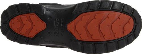 crocs Greeley 11483 Herren Stiefel Schwarz (Black/Black)