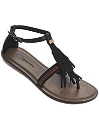Sandales Grendha Boho Noir