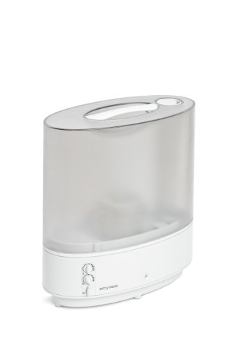 Stylies HAU380 Hydra - Humidificador, color blanco