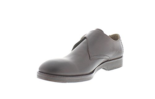 Fly London Hipo, Mocassins Homme Dk Brown