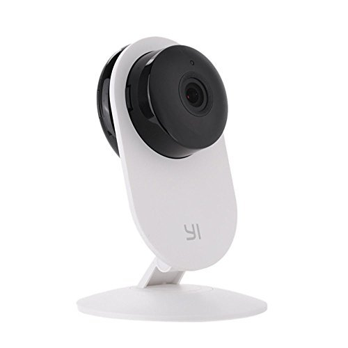 divinext Xiaomi Yi Smart Camera Night Vision Edition
