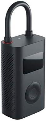 مضخة نفخ كهربائية ذكية بتصميم محمول للكشف عن الهواء في الاطارات من شاومي - 124 × 71 × 45.3 ملم، DZN4006GL
