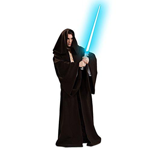 Jedi Robe / Umhang - Star Wars Film Kostüm, für Obi-Wan, Skywalker oder Yoda
