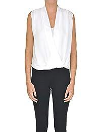 0dbc5c1b7e14 Amazon.it  Top di seta - Canotte e top   T-shirt
