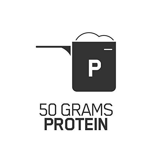 Optimum Nutrition Serious Mass Gainer Schokoladen, 5,45 Kg - 4