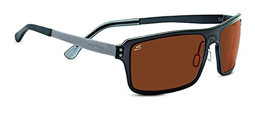 Serengeti Eyewear Sonnenbrille Duccio, Crystal Photochromic Brown, M, 7901