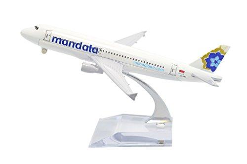 tang-dynastyr-1400-mandala-airlines-air-bus-a320-buona-lega-modellino-aereo-giocattoli