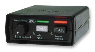 TK9K® - INTERCOM BELT PACK BS15 High Quality Product