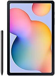 Samsung Galaxy Tab S6 Lite, 64GB, 4GB RAM, LTE, UAE Version - Grey