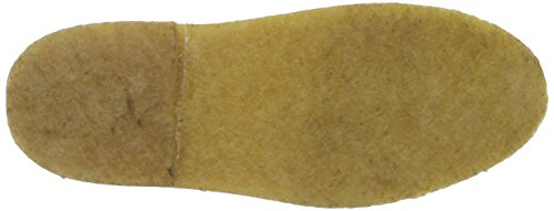 Pepe Jeans Fenix Chuckka, Bottes courtes avec doublure chaude homme Marron - Braun (Tan 869)
