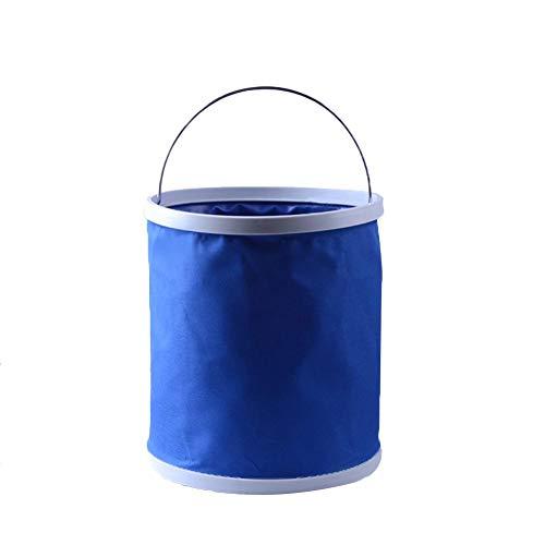 Cubo Plegable de 11 litros