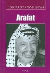 Arafat (Los Protagonistas/The Protagonists) por Sergio Marabini