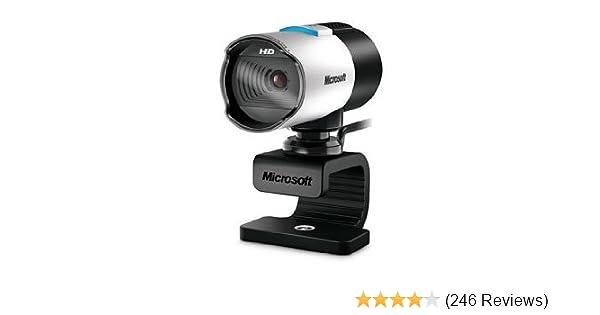 Amazon In Buy Microsoft Lifecam Studio 1080p Hd Webcam Gray