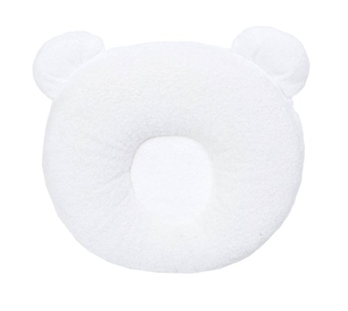 candide P'tit Panda blanc