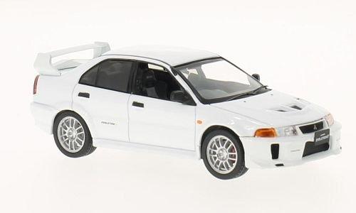 mitsubishi-lancer-evo-v-bianco-rhd-1998-modello-di-automobile-modello-prefabbricato-whitebox-143-mod