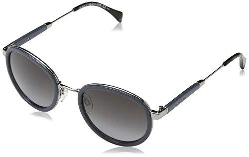 Tommy Hilfiger Damen Th 1307/S 9O M6Y 50 Sonnenbrille, Grau Ruthen/Dark Grey Sf
