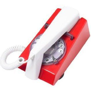 Stee pletone trimp Smartphone, Retro de teléfono, con botón Elecció