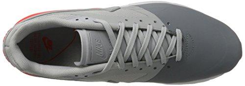 Nike Air Max Bw Ultra Se, Scarpe da Ginnastica Uomo Grigio (Cool Grey/Wolf Grey/Wolf Grey)
